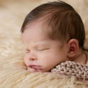 Calm, controlled birth
